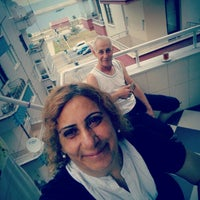 Photo taken at Yeni Arsin Limanı by TC Birsen S. on 8/13/2016