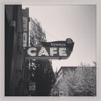 7/26/2013 tarihinde Shane B.ziyaretçi tarafından Byways Cafe'de çekilen fotoğraf
