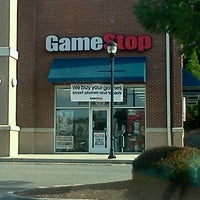 Photo taken at GameStop by kelly p. on 8/22/2013