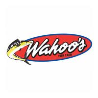 Photo taken at Wahoo's Fish Taco by Wahoo's Fish Taco on 2/25/2014