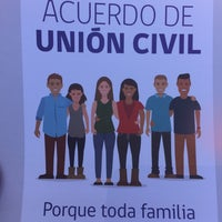 Photo taken at Registro Civil E Identificacion by Karla V. on 12/21/2015