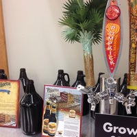 Photo taken at Harris Teeter by Palmetto Brewing on 12/10/2013