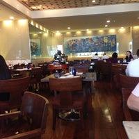 Photo taken at Nineteen @ Caravelle Hotel by Samuel K. on 4/23/2014