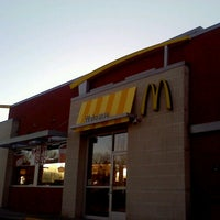 Photo taken at McDonald's by Alexandria M. on 11/18/2012