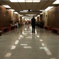 Photo taken at Clara Shortridge Foltz Criminal Justice Center by Andre L. on 9/4/2013