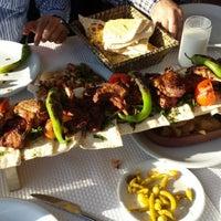 Photo taken at kazancilar Kebab by Mehmet sakin on 2/12/2014