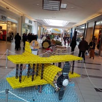 Photo taken at Conestoga Mall by Andy T. on 3/10/2014