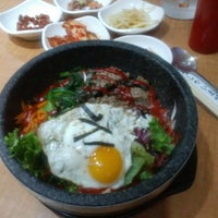 Foto tirada no(a) In Cheon House Korean & Japanese Restaurant 인천관 por Andy T. em 8/25/2018