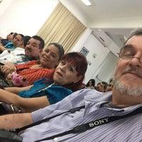 Photo taken at Auditorio Facultad de Medicina by Guillermo D. on 9/17/2015