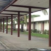 Photo taken at Colegio de Las Esclavas by Karla A. on 7/18/2013