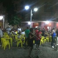 Photo taken at Rua da Moeda by Thiago F. on 12/9/2012