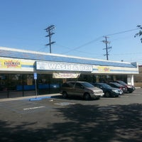 Photo taken at Clean King Laundry by CLEAN K. on 4/8/2014