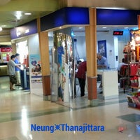 Photo taken at Bangkok Bank by NEUNG Thanajittara G. on 11/22/2012