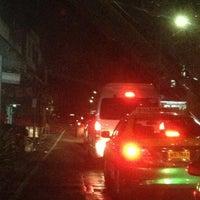 Photo taken at Onnut 17 Intersection by NEUNG Thanajittara G. on 7/10/2013