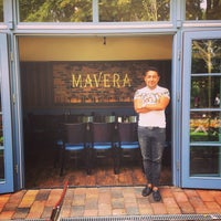 Photo prise au MAVERA par Dark T. le8/14/2016