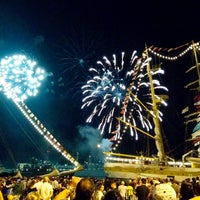 Photo taken at Black Sea Tall Ships 2014 by Andrei D. on 5/27/2014
