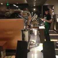 Photo taken at Starbucks by Katie L. on 3/21/2013