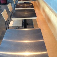 Photo taken at Chipotle Mexican Grill by Ren W. on 4/3/2012