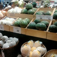 Photo taken at Tops Market by Celle D. on 3/4/2012