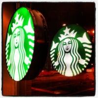 Photo taken at Starbucks by Patrick J. on 4/16/2012