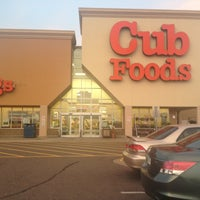Photo taken at Cub Foods by Alexander S. on 7/2/2012