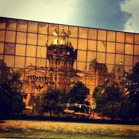 Photo taken at Iowa State Capitol Building by Nina on 7/15/2012