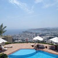 6/23/2012 tarihinde Ozan D.ziyaretçi tarafından The Marmara Hotel'de çekilen fotoğraf