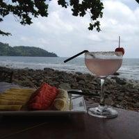 Photo taken at Warapura Restoran by ☀ Alexandra Leto on 4/28/2012