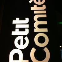Photo taken at Petit Comitè by Richard J. on 3/15/2012
