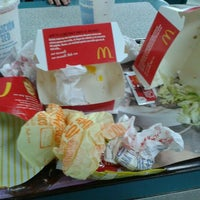 Photo taken at McDonald's by Camilo S. on 7/7/2012