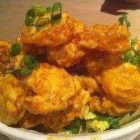 Photo taken at Bonefish Grill by Jim R. on 7/1/2012