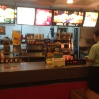 Photo taken at McDonald's (麦当劳) by Gary L. on 5/17/2012