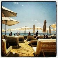 8/6/2012にStephen F.がUshuaïa Ibiza Beach Hotelで撮った写真