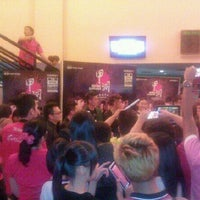 Photo taken at TGV Cinemas by Cheng H. on 9/2/2012
