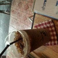 Photo taken at Bean Around Café by Ton W. on 7/22/2012