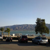 Photo taken at City Of Lake Elsinore by Heather F. on 8/20/2012