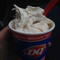 Photo taken at Dairy Queen by Abbey S. on 5/14/2012