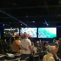 Photo taken at United Methodist General Conference 2012 by Joel C. on 4/24/2012