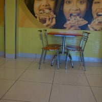 Photo taken at Domino's Pizza by Vinay S. on 5/8/2012