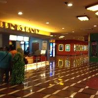 Photo taken at MBO Cinemas by David C. on 3/5/2012