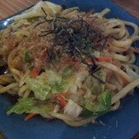 Photo taken at Kazu Sushi by FLorences T. on 2/25/2012