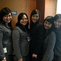 Photo taken at Citibank by Ritha T. on 7/12/2012