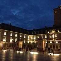9/2/2012にEdward B.がPalais des Ducs et des États de Bourgogne – Hôtel de ville de Dijonで撮った写真