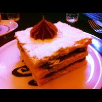 Foto tirada no(a) Press Bar Restaurante por Guilherme M. em 5/26/2012