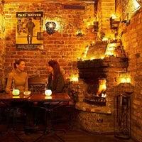 2/10/2012에 Kayhan P.님이 Şah Cafe & Bar에서 찍은 사진