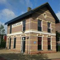 Photo taken at De Wissel by FRLK (Johan) on 6/22/2012