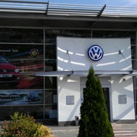 Photo taken at Триол Авто by Marina . on 8/11/2012