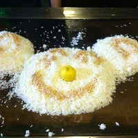 Photo taken at Masatos by Brina B. on 3/22/2012