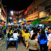 Photo taken at Kampoeng Semawis by JOEWANA on 4/7/2012