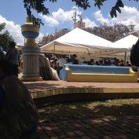 Photo taken at Puente De Los Perros by Sugey C. on 4/15/2012